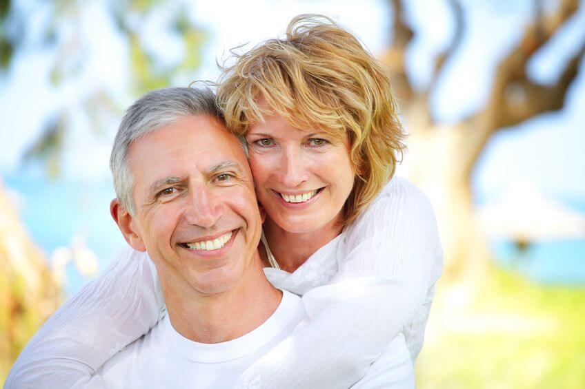 Partnersuche ab Was beim Dating in der Lebensmitte zählt